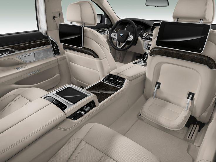 Have You Seen The 2016 Bmw 7 Series Yet Autocar Bmw 7 Bmw Luxusautos