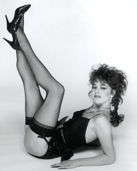 Young Sexy Jane Leeves
