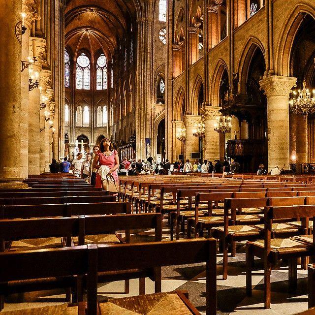 Chartres Cathedral, France / Catedral de Chartres, França