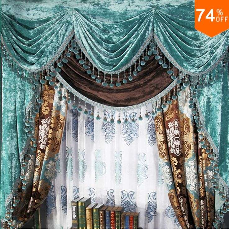 Find More Curtains Information about New Ultimate Luxury Blue Powder curtains Golden blue Aquarius study Room Curtain Classic designer's living rooms bedroom Curtain,High Quality curtain drapes,China curtain assessories Suppliers, Cheap curtain loop from Fashion Trend For You on http://www.aliexpress.com/store/product/Ultimate-Luxury-Blue-Velvet-curtains-Golden-blue-Aquarius-Dinning-Room-Curtain-Classic-designer-s-living-rooms/213632_32585629145.html