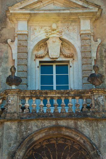 Villa Cetinale is a 17th century villa in the Ancaiano district near Siena, Italy.