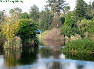 Top Ten Best Day Trips in Melbourne
