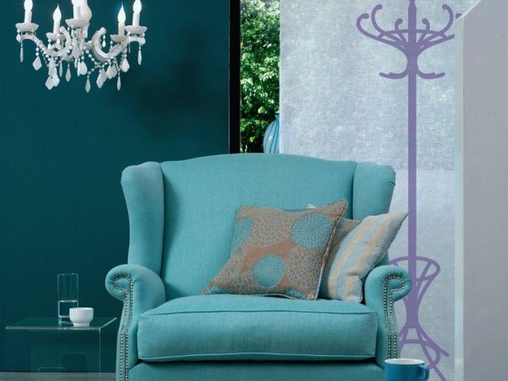 Appendiabiti > Collezione Oggetti #wallstickers #mycollection #room #colour #design #home #office #living #stuff #coathanger