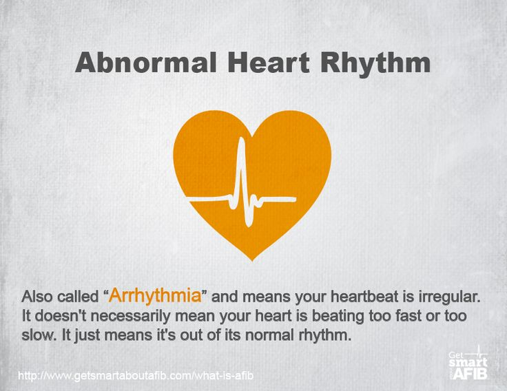 39 best atrial fibrillation (afib) causes, symptoms, and treatment, Sphenoid