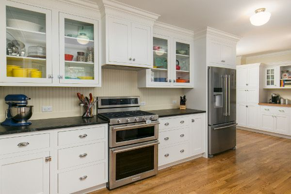 A Kitchen Remodel Brings Back A Home S Historical Charm Kitchen