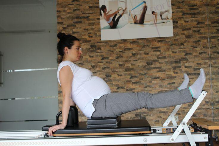 Bacak ve sırt kasları için egzersizler