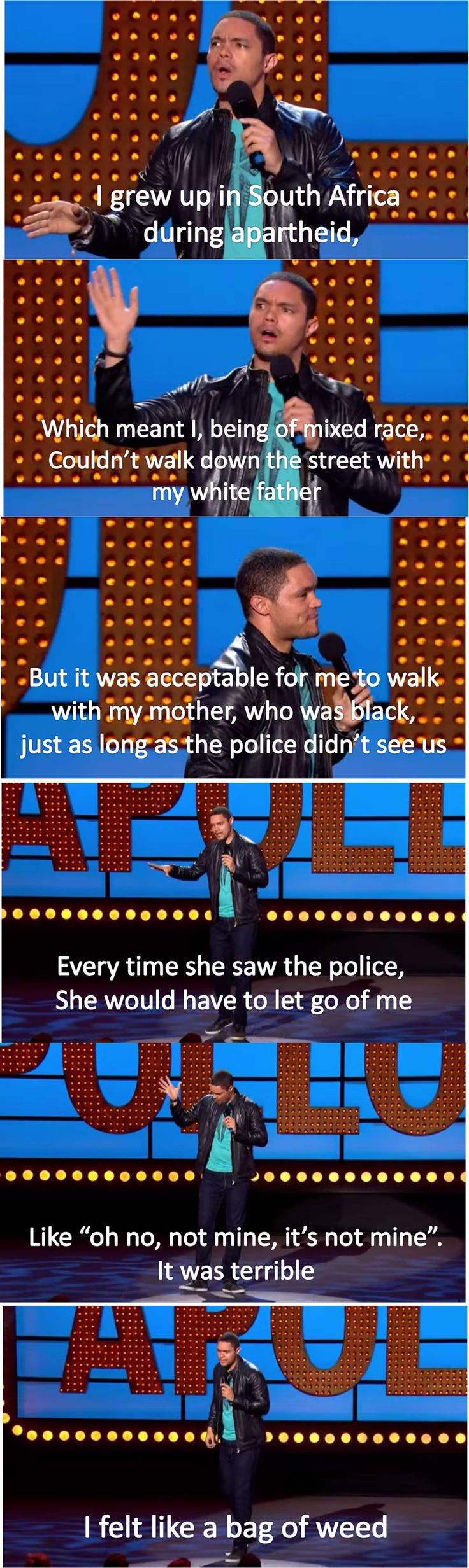Trevor Noah  // funny pictures - funny photos - funny images - funny pics - funny quotes - #lol #humor #funnypictures