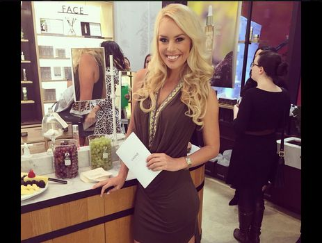 """cool ESPN's Britt McHenry goes """"Imply Women"""" on a daily particular person doing her course of"""