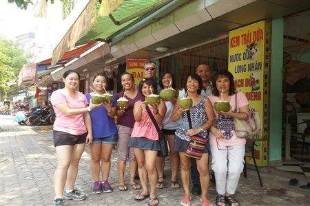 Top Vietnam destinazioni di vacanza per i filippini Prenota il tuo viaggio in Vietnam NOW e usufruire dei migliori pacchetti di viaggio in Vietnam per ogni tipo di viaggiatore filippini. Vietnam sta rapidamente diventando una delle principali destinazioni turistiche nel Sud Est asiatico e sta continuando a salire un paio di tacche più alta