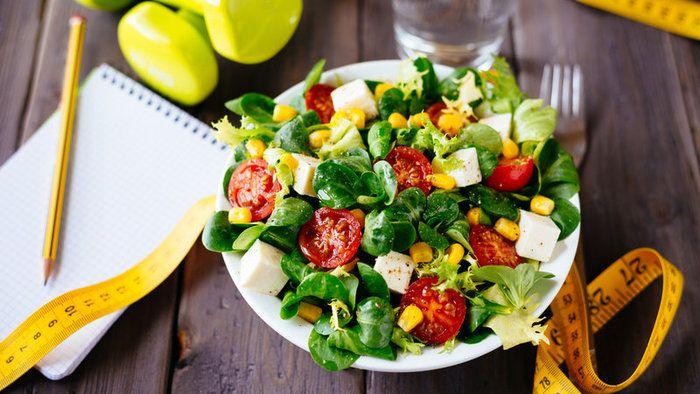 Ako schudnúť zbrucha –Jedálniček na chudnutie brucha. Ako by mal vyzerať váš jedálny lístok pri držaní diéty na brucho?