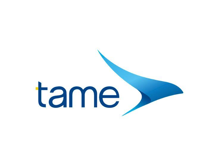 1962, TAME, Quito Ecuador #Tame #Quito (L2243)