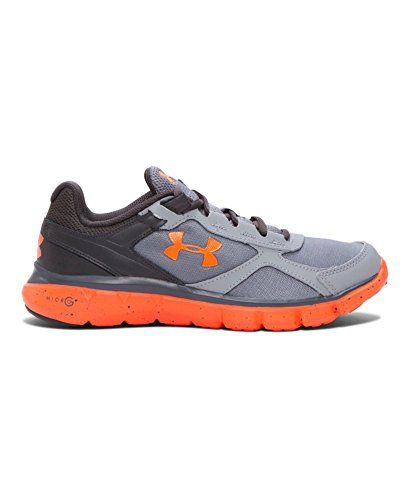stunning Under Armour Boys' Grade School UA Velocity Running Shoes