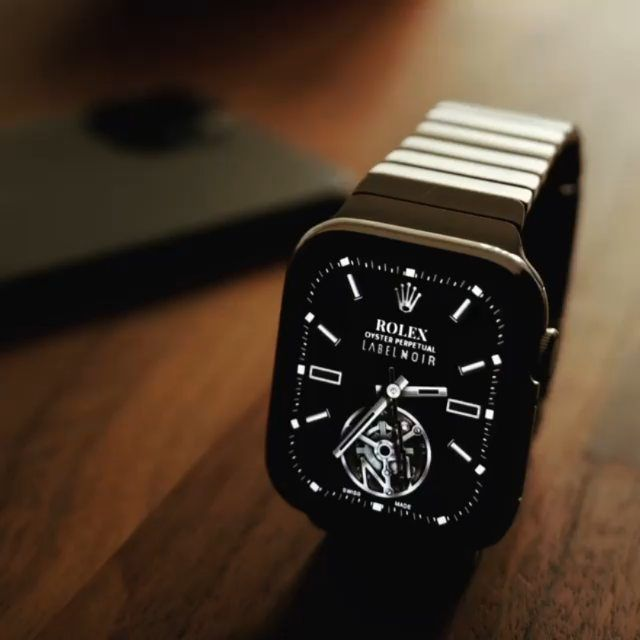 How To Get Apple Watch 5 Faces On Series 3