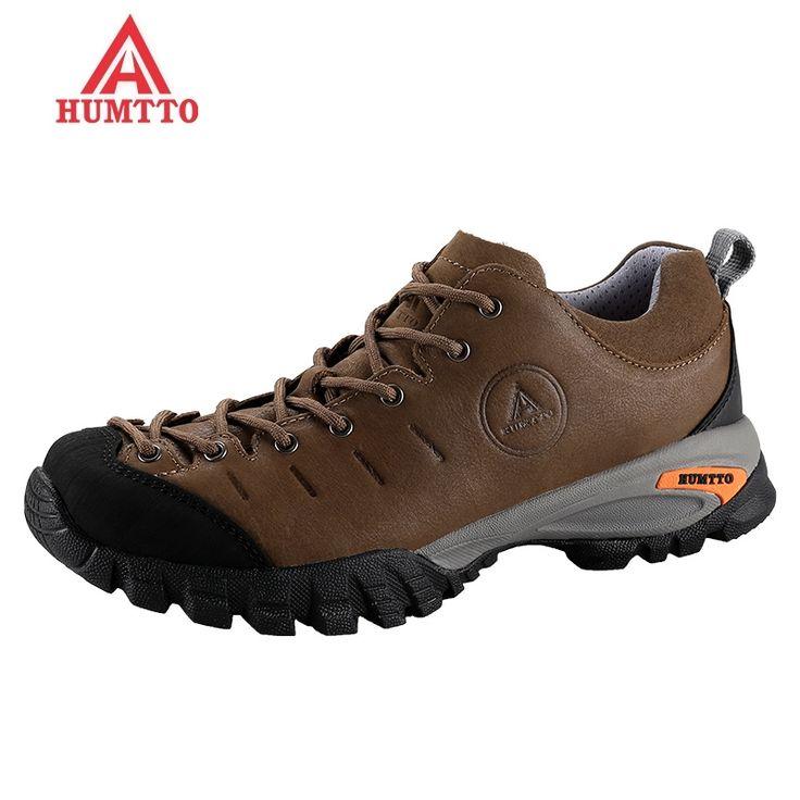(42.30$)  Know more  - sale hiking shoes men trekking sportshoes erkek spor ayakkab superstar senderismo scarpe uomo randonnee lace-uprubber athletic