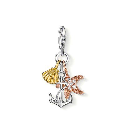 Charm anchor – Charms – Charm Club – THOMAS SABO