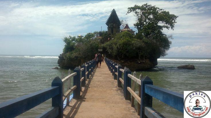 nJepret : Pulau Ismoyo | Almari Foto