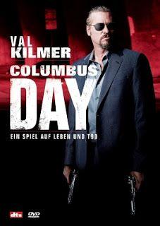 Ngày lễ Columbus - HD