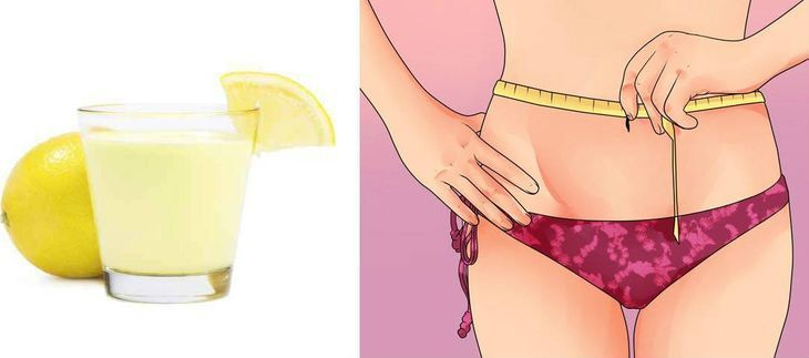Revolutionary Recipe: Lose Weight Fast – 1 Cup A Day Melts Stomach Fat Away!