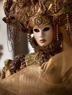 ~Venetian masque~