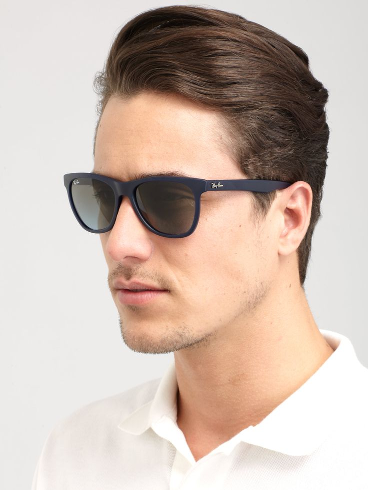 A detailed primer on the Clubmaster - Browline style sunglasses including its history, do\u0026#39;s and don\u0026#39;ts of wearing them \u0026amp; brands like Ray-Ban or Shuron.