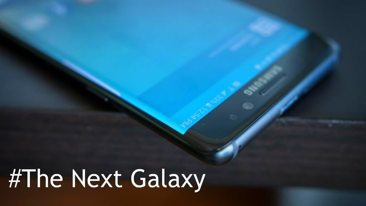 New Galaxy S8 Leaks Will Excite The Faithful New Galaxy S8 Details Will ...