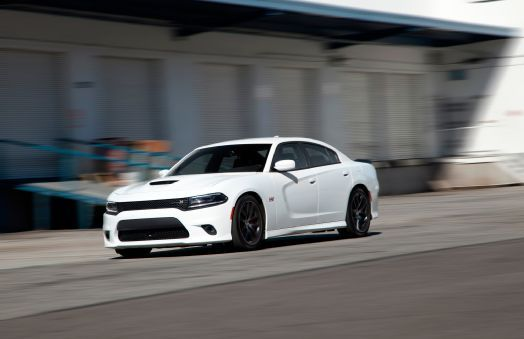 2015 Dodge Charger Rt Scat Pack Promo