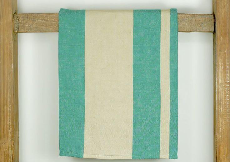 Libeco Belgian Linen Hand Towel Home Collection