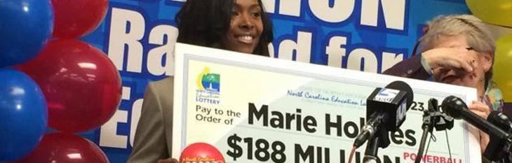 Lottery Winner Reportedly Spends $10 Million on 'Hot Sauce'