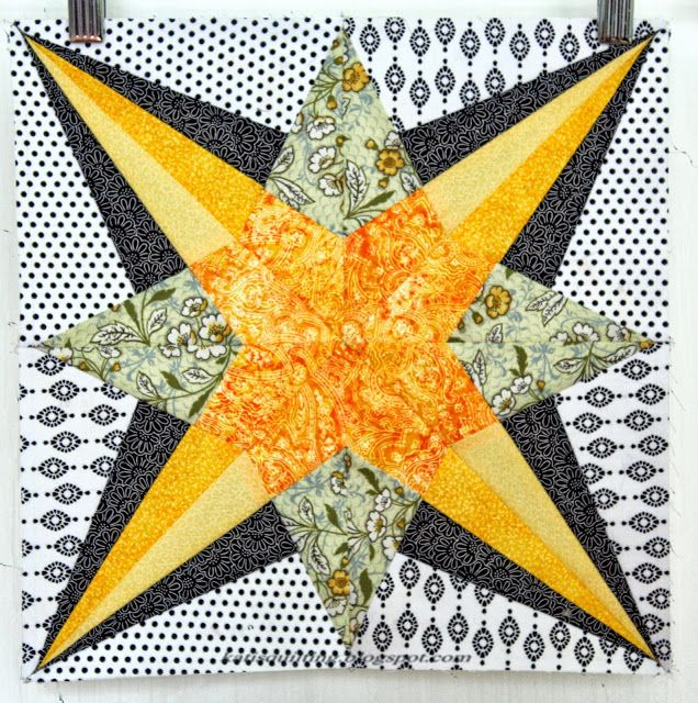 May - Spotlight Star