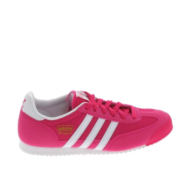 baskets enfants adidas dragon
