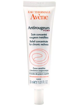 Eau Thermale Avène Antirougeurs Fort Relief Concentrate for Chronic Redness