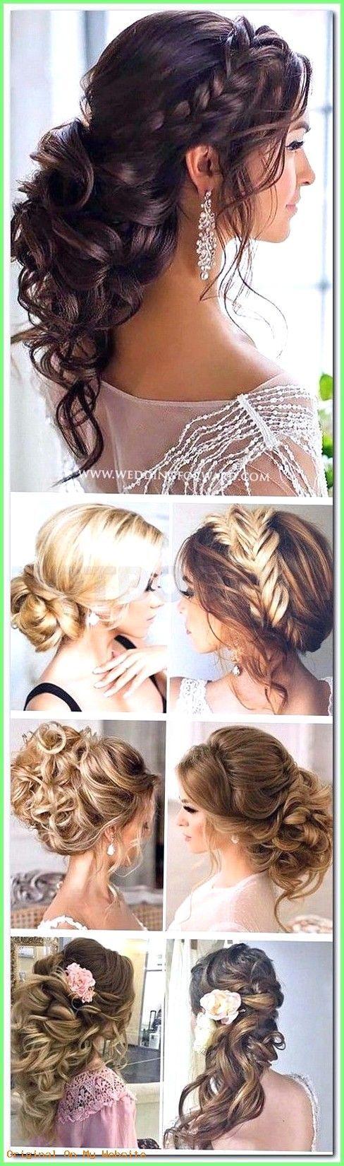 Prom Frisuren 2019  hair up styles easy short hair women style 2017 hairstyles m…