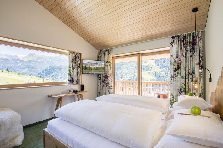 Stäfeli | Relais du Silence | Hotel Garni | Lech am Arlberg | Zeit.Wert.geben | Zimmer | Rückzugsort | Entspannung | Zeit für Dich | Zeit für die Familie | Ruhe in den Bergen | Berghotel
