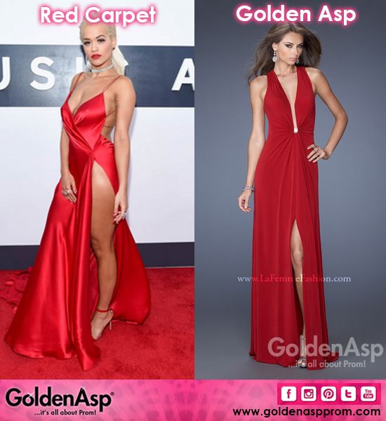 13 best Golden Asp Red Carpet Lookalikes images on Pinterest | Prom ...