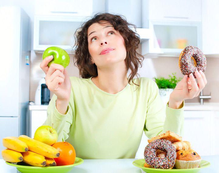 5 самых легких диет