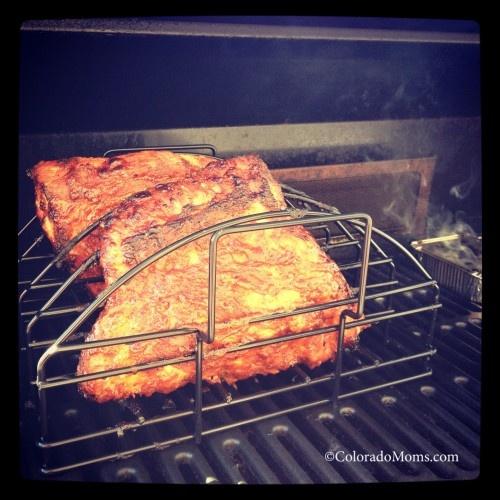 Dibs on my Ribs - #recipe #spareribs #contest