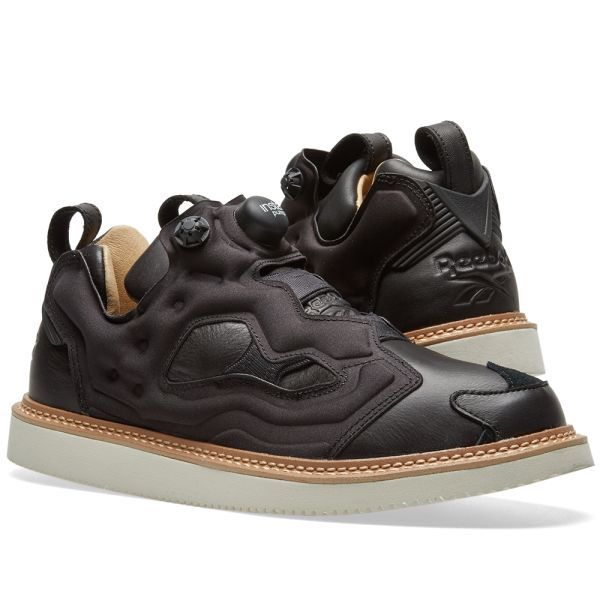Chaussures Reebok X 58 Bright Street Instapump Fury Boot