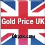 Latest Gold Prices in United Kingdom