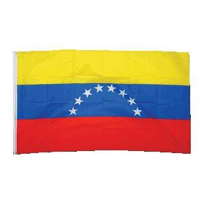 Promex Venezuela Large Flag 90 x 150 Venezuela Large Flag 90 x 150 http://www.comparestoreprices.co.uk/football-shirts/promex-venezuela-large-flag-90-x-150.asp