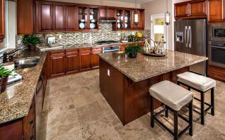 Residence 3 Plan in Cypress At Rosena Ranch, San Bernardino CA by Standard Pacific Homes For Sale - Trulia