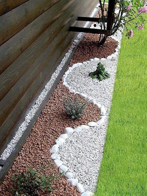 M s de 25 ideas incre bles sobre jardines bonitos en for Ideas jardines exteriores