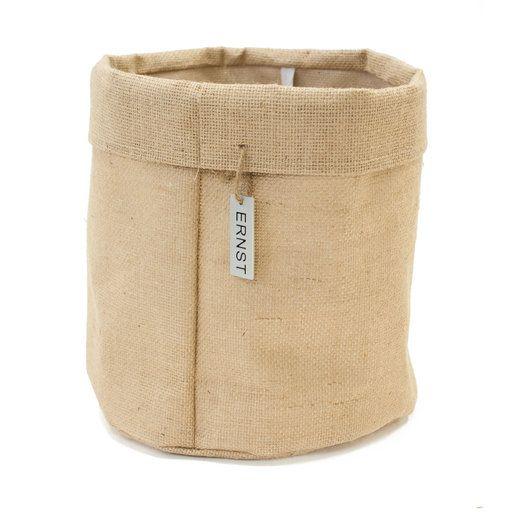 Juteförvaring, 20x20 cm - Krukor & vaser- Köp online på åhlens.se!