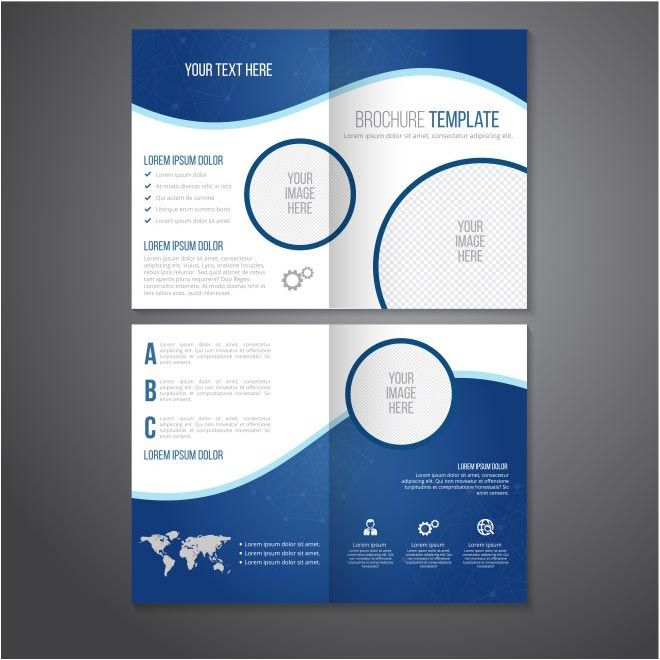 25+ unique Blank brochure templates ideas on Pinterest Booklet - blank brochure templates