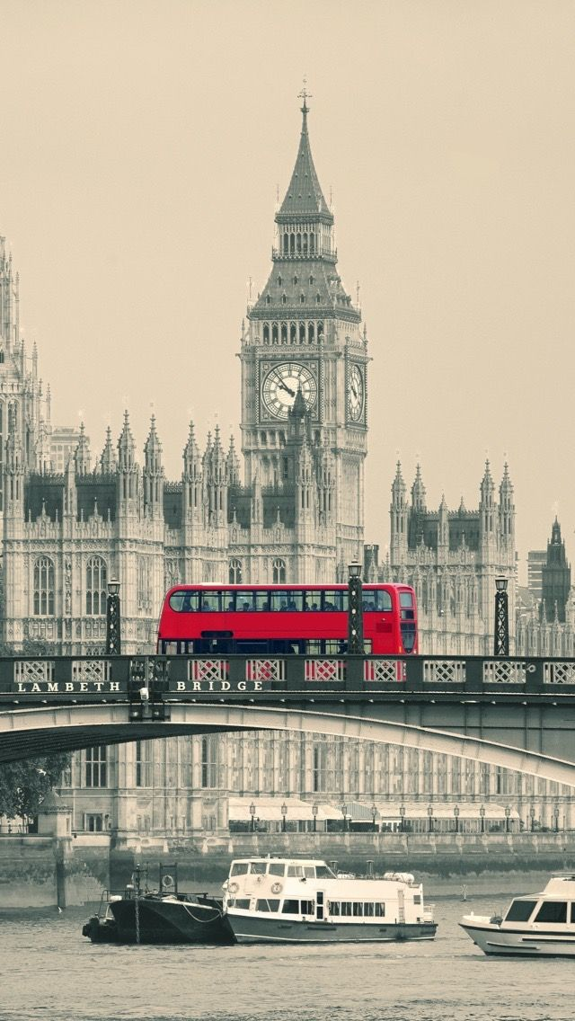 iPhone wallpaper #London