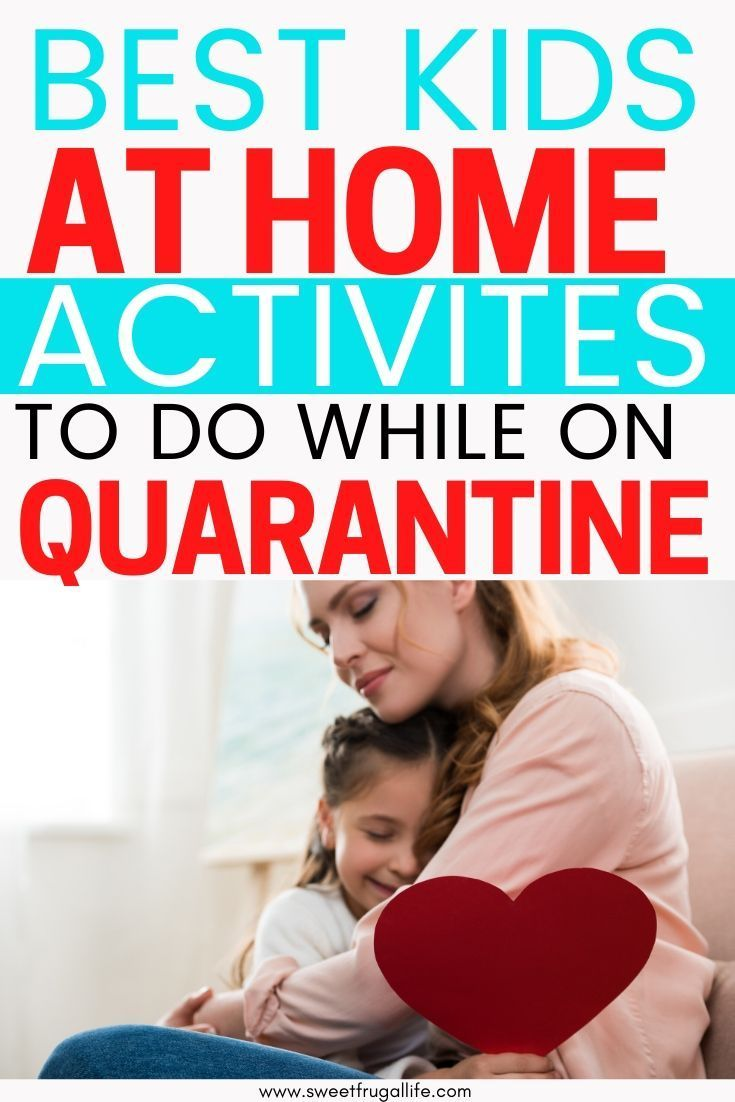 15 Free At Home Spring Break Activities For Kids In 2020 Free Activities For Kids In 2020 Free Activities For Kids Kids Activities At Home Boredom Busters For Kids