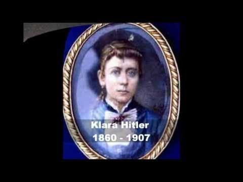 Klara Hitler was born in Austria on 12 August 1860.Klara married Alois Hitler in 1885 their first son Gustav was born 4 months later in may 1885 followed by Ida on 23 September 1886.Both infants died of diphtheria a 3rd child Otto was born and died in 1887.A fourth son Adolf was born April 20 1889.
