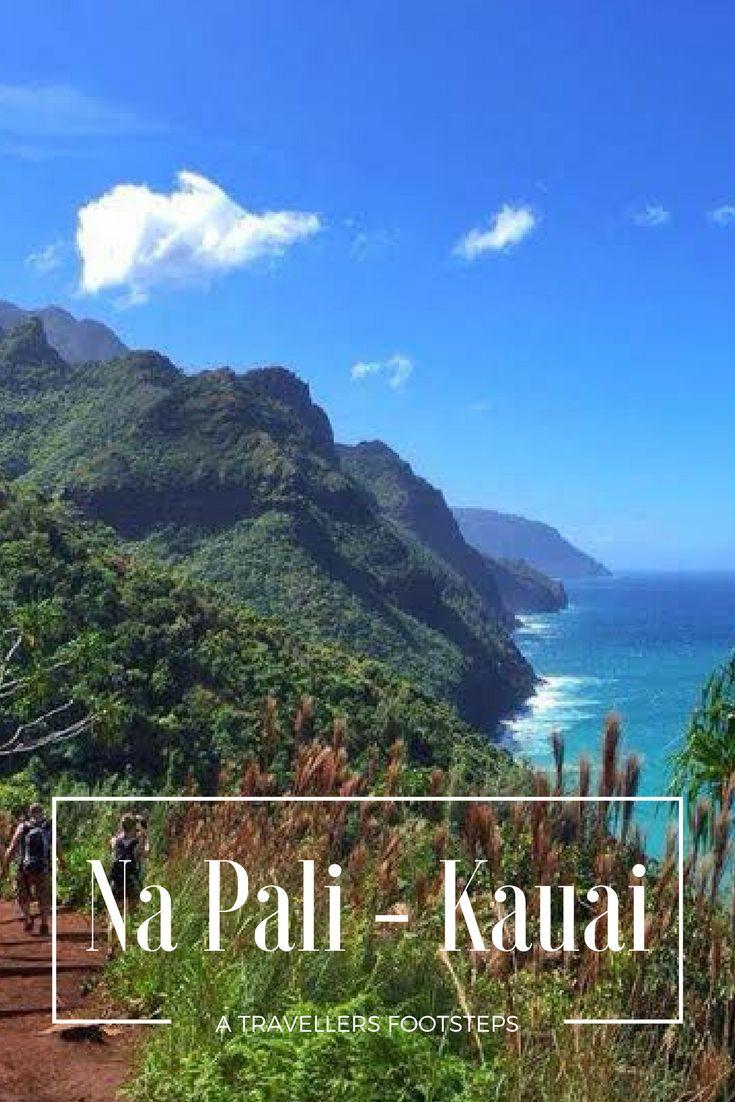 Things to do in Kauai: Na Pali Coast, Wailua Falls and more