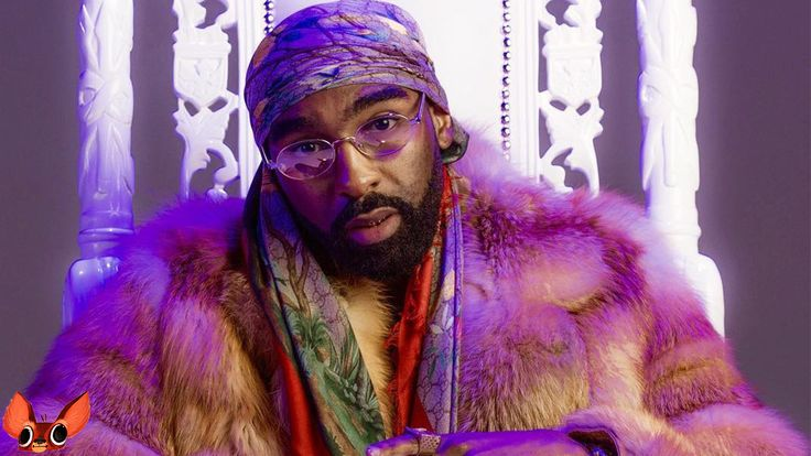 For those that have been wondering what happened to Riky Rick after he gave his epic speech at the Metro FM Awards. Your curiosity has been answered.