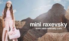 Mini Raxevsky,  Νέα Collection Άνοιξη-Καλοκαίρι 2015!