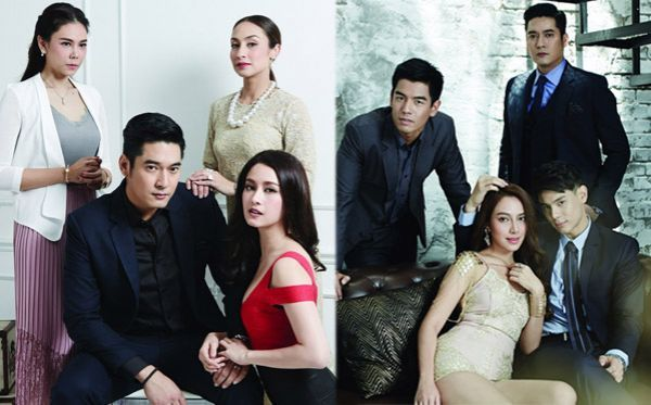 30 lakorn from ch7 to be air in 2018 – a neko^^ meow meow project